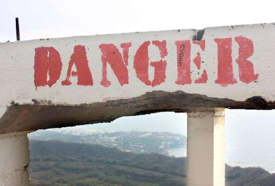 Websites, DIY, Dangers